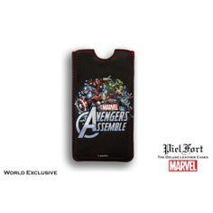 MARVEL VENGADORES CLASSY HEROES iphone 4