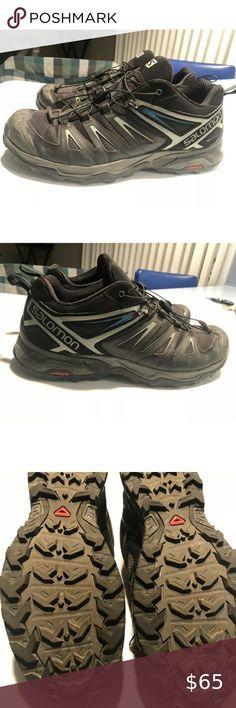 zapatos salomon verano 10