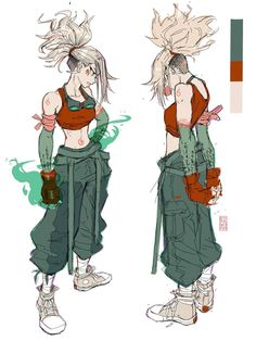 Female Character Design, Character Creation, Character Design References, Character Drawing, Character Design Inspiration, Character Sketches, Character Ideas, Female Characters, Anime Characters