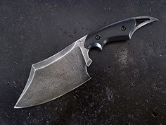Custom Cleaver Knife  233