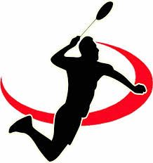 12 best badminton images on pinterest badminton logo logo ideas