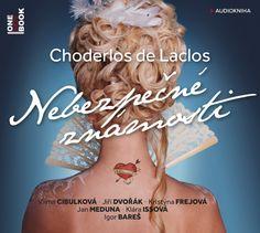 Choderlos de Laclos – Nebezpečné známosti (recenzia)