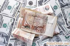Iraqi Dinar is the currency of Iraq. There was a time whenIraqi Dinarhad its own charms and value. People used to buy US Dollars instead of Iraqi Dinar because the Iraqi currency was one of the strongest currencies of the world. Iraqi Dinar was introduced in the country in 1932 after getting independence from the British Empire.