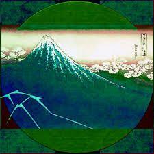 Afbeeldingsresultaat voor hokusai
