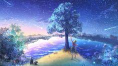 Peter Pan ~ Goodbye wallpaper - ForWallpaper.com