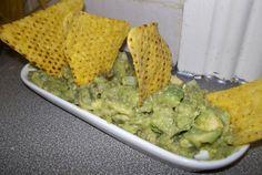 Guacamole | Cocina y Comparte | Recetas de Voncocina