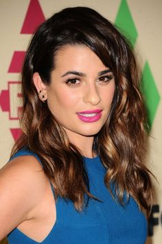 Lea Michele – FOX TCA Summer All Star Party in West Hollywood