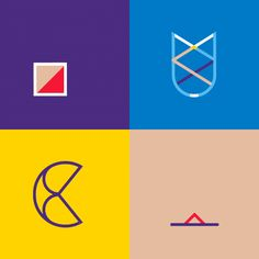 Just came across this fun example of motion type on Behance. Created by Sander van Dijk. BUCK logo Animation on Behance Icon Design, Logo Design, Graphic Design, Bucks Logo, Motion Graphs, Vector Animation, Geometric Construction, Logo Reveal, Motion Video