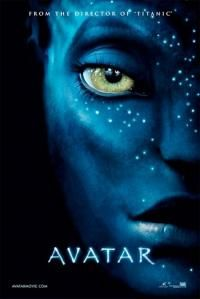 Century Fox has debuted poster for upcoming Avatar film featuring the face of a Na'vi alien (Zoe Saldana? Avatar plot: A wounded ex-marine (Sam Film Movie, See Movie, Epic Film, Epic Movie, Crazy Movie, Movies Showing, Movies And Tv Shows, Film Mythique, Avatar Poster