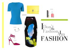Be Fashion by livnd on Polyvore