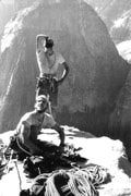 10 Climbing Quotes from Royal Robbins: The Stone Master Speaks on the Climbing Life
