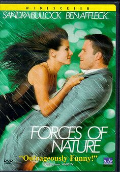 Forces of Nature (DVD 1999) | DVD Empire
