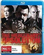 MERCENARY ABSOLUTION (2015) BLURAY 720P SIDOFI Mercenary Absolution (2015)  Info:http://www.imdb.com/title/tt3503840/ Release Date: 15 May 2015 (USA) Genre: Action | Adventure | Crime Stars: Steven Seagal, Byron Mann, Josh Barnett Quality: BluRay 720p Encoder: SHQ@Ganool Source: 720p BluRay x264-PFa Subtitle: Indonesia, English