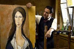 Modigliani, 2004, Mick Davis