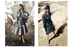 Peggy Carter || Captain America TWS || 1,024px x 662px || #conceptart