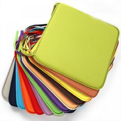 A high quality travel seat cushion, to alleviate the pressure of body and promote sleep. 1 x Chair Cushion. Just enjoy the high-quality sleep while using this health and stylish seat cushions. Kitchen Chair Cushions, Floor Cushions, Cushions On Sofa, Dining Chair, Sofa Cushion Covers, Cushion Pads, Soft Chair, Chair Ties, Mesh Chair
