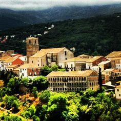 Béjar en Salamanca, Castilla y León