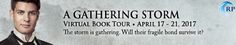 Diverse Reader: Blog Tour: A Gathering Storm by Joanna Chambers #E...