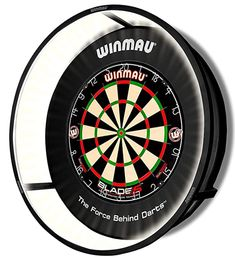 Brighter by Design - Discreet, lightweight and unforgettable light performance, with zero shadows and the clarity to inspire your darts. Dynamic light delivery with no side glare effortlessly combined with a minimalist stylish design. Dartboard Light, Dartboard Surround, Portable Fridge, Dart Board, Swing Seat, Home Sport, Fixed Blade Knife, Lighting Online, Lighting System