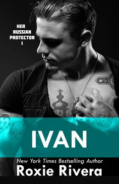 Ivan by Roxie Rivera
