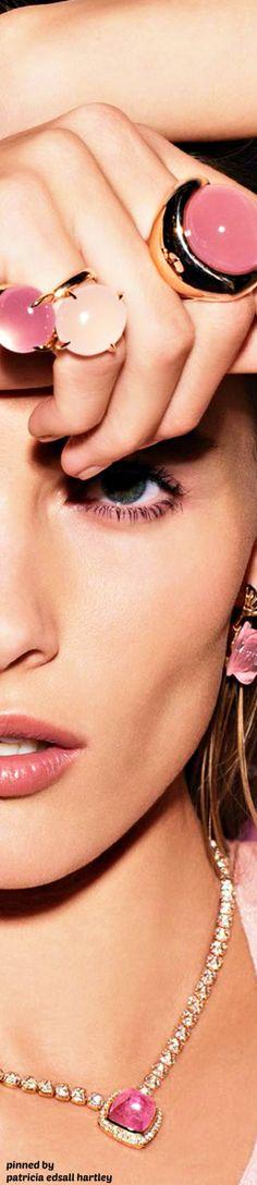 Edita Vilkeviciute - Vogue France - February 2014