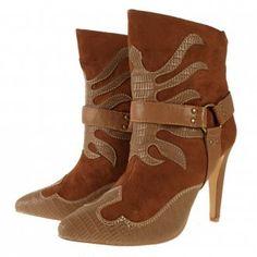 Womens Delilah Boots Dolcis VvzpX