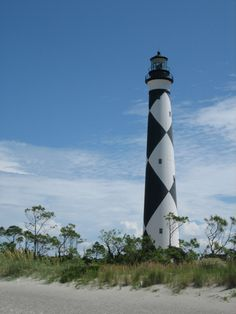 Cape Lookout (Outer Banks, NC)