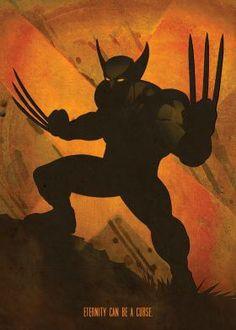 Displate: The Heroes | Art prints on metal by Eddie Rock | Michael Patrick Hicks