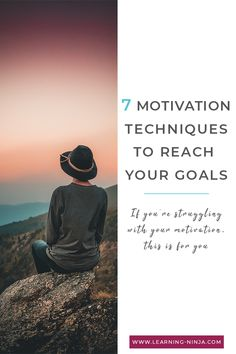 Isn't it frustrating to have dreams & goals but to lack the motivation to reach them? Here are 7 easy motivation tips that help increase your motivation🌸  #mindset #businessadvice #moveon #getbetter #nextlevel #motivation #inspiration #help #bebetter #getbetter #lifehacks #goals  #succeed #improve #inspirational #inspireme #levelup #lifeisfun #beyou #believeinyou #trustinyou #career Believe In You, You Can Do, Achieve Your Goals, To Reach, Level Up, Business Advice, How To Stay Motivated, Lifehacks, Motivation Inspiration