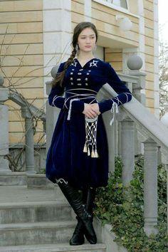 Circassian beauty