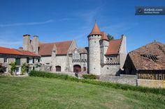 10 slaapkamer Kasteel in Vigneulles-lès-Hattonchâtel in Vigneulles-lès-Hattonchâtel
