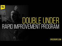 How to Do Double Unders: How I Hit 639 Double Unders (In a Row)   Crossrope Blog