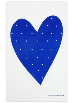 freshen up your kitchen with these blue & white towels www.islandhouseuk.com