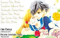 True Love (SUGIYAMA Miwako) chapter 14 page 1 - MangaSupa.com