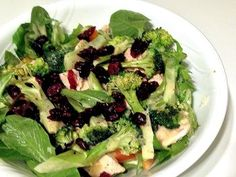 20 Cool and Tasty Summer Salad Recipes