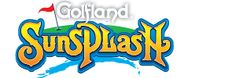 Golfland Sunsplash - Mesa, AZ - Mini golf, arcade, laser tag, bumper boats, many waterpark attractions