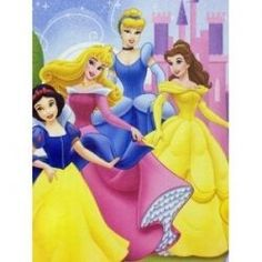 Disney Blanket