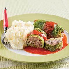 Grâce à la mijoteuse, cette recette classique devient rapide, nourrissante et aussi savoureuse que celle de nos grands-mères!