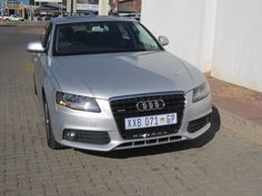2009 Audi A4 3.0 TDI Quatro A/tR229900,00Finance available with all the major banks, Trade In's Accepted.Contact: Samantha: 072 211 2339 or email samantha@subaru-centurion.co.za for finance application or more information.