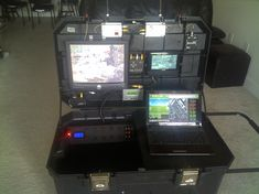 UAV Ground Control Station (First Gen) | Seelio