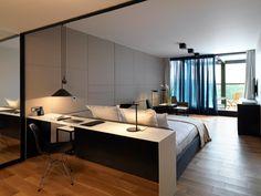 Sense Hotel Sofia Rooms - Design Hotels™