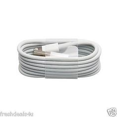 100% OFFICIAL GENUINE APPLE IPHONE 6 PLUS 5 5C 5S IPAD 4 USB CHARGER DATA CABLE
