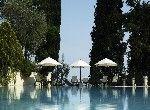 5 Sterne Hotel Villa del Sogno mit atemberaubender Seesicht, Restaurant und panoramischer Schwimmbad