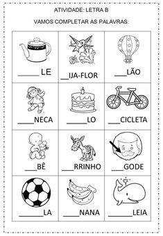Funny Faces, Classroom, Education, Blog, Diy Crafts, Letter B Activities, Language Activities, Preschool Literacy Activities, Kindergarten Math