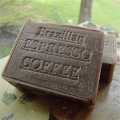 Mixed in with a rich scent of Brazilian espresso #coffee , coffee butter and Brazilian almond oil. Check on our Store on Amazon #Canada !