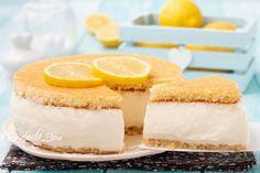 Torta+sublime+al+limone