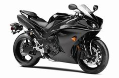 Yamaha R1 or an R6..i'm guessing..pic is too small