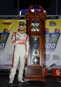 """One of Jr.'d """"All-Time"""" favorite wins, Oct. 26, 2014  --  Historic moments at Martinsville 