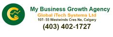 Global iTech Systems Ltd- Web Design Calgary Custom Web Design, Design Web, Seo Marketing, Digital Marketing, Professional Web Design, Web Project, Web Design Agency, Web Development Company, Best Web
