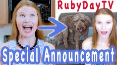 Special Big Announcement at #CookingNakedTV on #YouTube - https://youtu.be/MKB-6MT-u9U